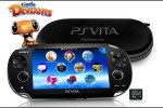 Sony exec says Vita marketing spend will be highest ever