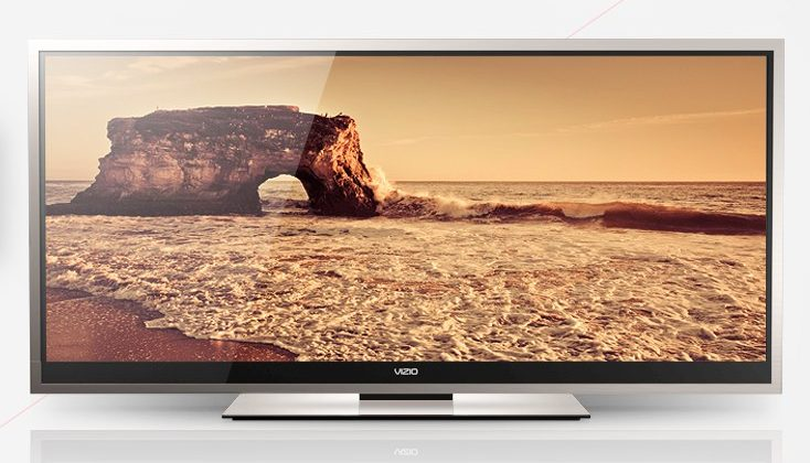 Vizio prices 58-inch 21:9 TV: $3.5k for home theater experience