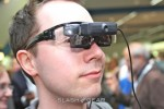 Vuzix and NEC scoop Google on cloud-connected Smart Glasses