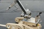 iRobot Warrior robot can lift 150 pounds, uses an Xbox controller
