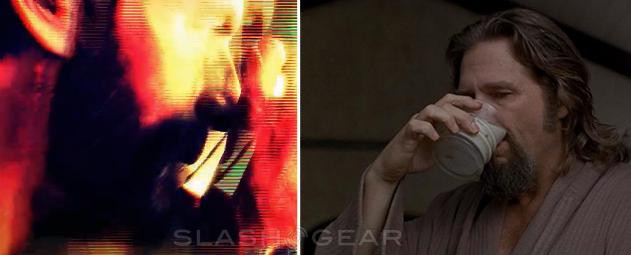 Max Payne 3 Trailer channels Big Lebowski