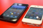 Apple top for smartphones in 2011 but Android extends OS lead