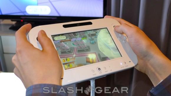 Nintendo reportedly striking Wii U video distribution deals