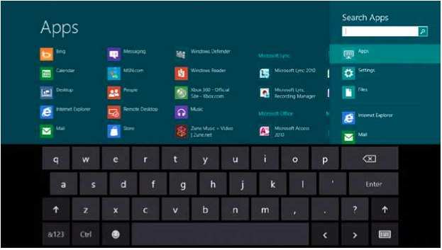 Windows 8 Business guide details ARM limits and more