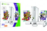 Xbox 360 limited edition all-white Kinect bundle available now