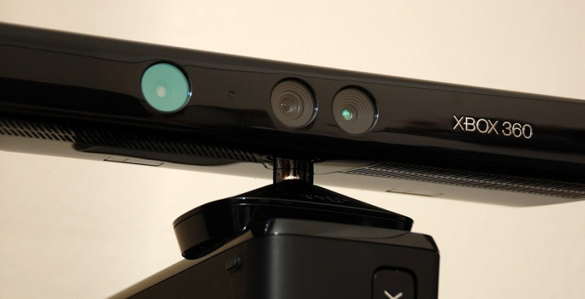 Why Microsoft's Kinect Is the Next Big Thing In Gaming