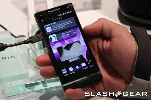 Sony to debut new Xperia phones at Mobile World Congress