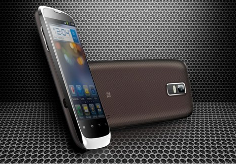 ZTE PF200 and N910 LTE phones revealed