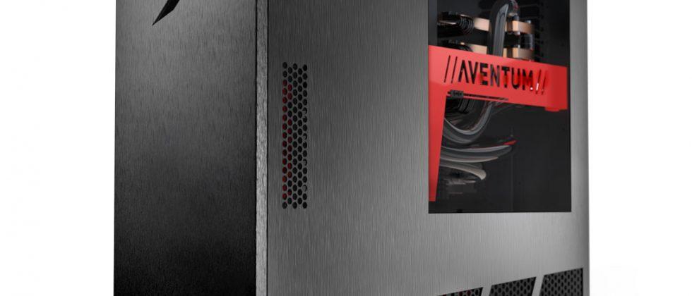 Digital Storm's Aventum custom PC line will bankrupt you