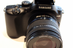 Samsung NX20 WiFi camera leaks