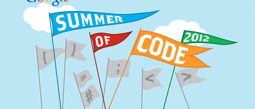 Google Summer of Code offers temp jobs to students