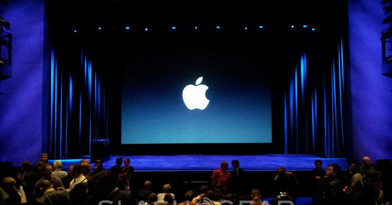 Apple iPad 3 event: We're in, join the liveblog!