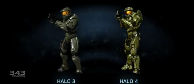 "Halo 4 Preview Rundown: ""Massive"""