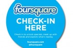 Foursquare update adds business hours of operation