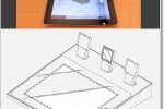 Apple granted Interactive Stand Patent