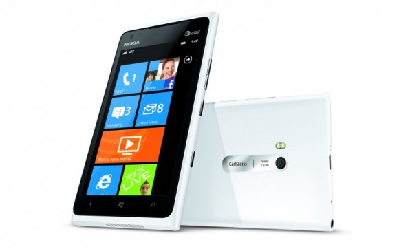 AT&T teases Nokia Lumia 900 launch as biggest ever