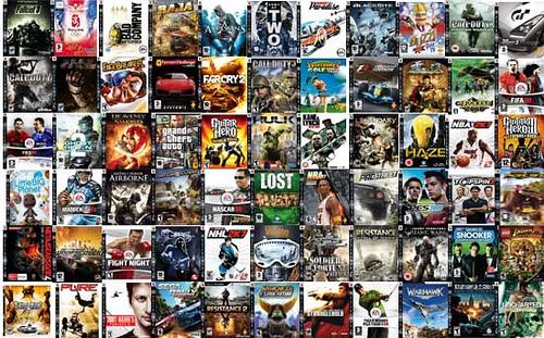 Sony PlayStation Orbis 'dismisses legacy games' altogether