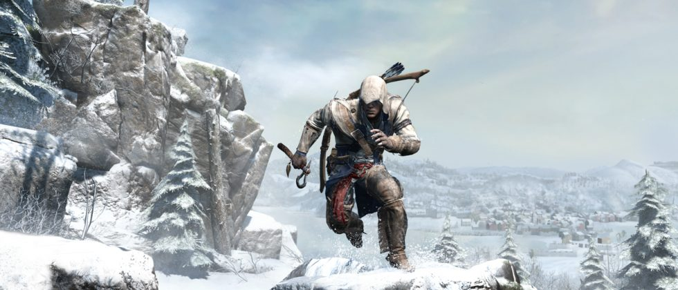 Assassin's Creed 3 official trailer released, Wii U version coming