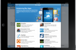 Box packages the cloud for iPad