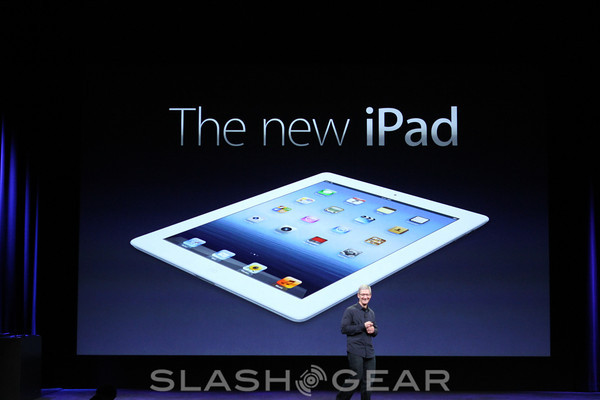 "Tim Cook takes stab at Android ""none of their tablets are a great experience"""