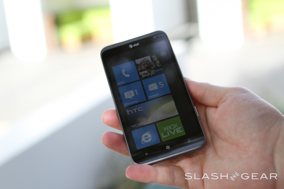 AT&T confirms Windows Phone Tango update soon