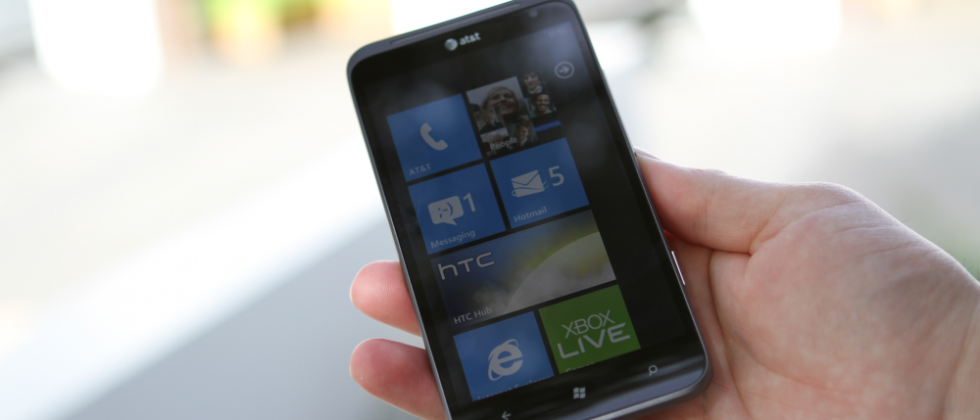 HTC Titan II available April 8th on AT&T for $199.99