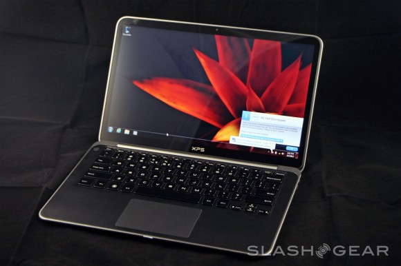 Dell offers improved BIOS and trackpad driver for XPS 13 Ultrabook