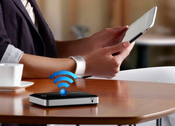 Seagate GoFlex Satellite update adds simultaneous WiFi streaming and web