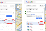Google Maps gets real-time traffic