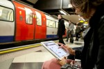 London Tube getting free WiFi for the Olympics