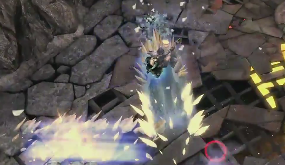 Infinity Blade: Dungeons trailer tells of Diablo excellence