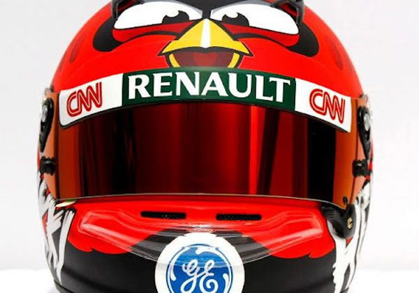 Angry Birds partners with F1 driver Heikki Kovalainen