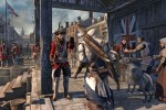 Assassin's Creed 3 screenshots leak