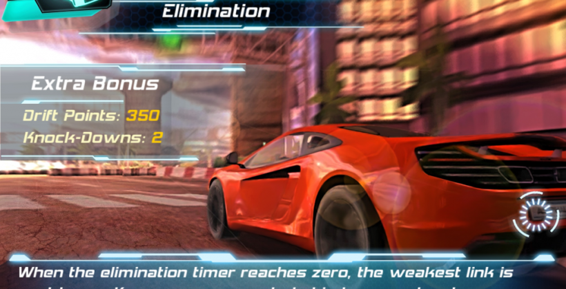 Asphalt 6: Adrenaline HD Retina Quality Review