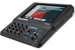 Alesis iO Mix squirts four tracks into your new iPad