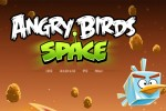 Angry Birds Space secret level tip for combating cyber-bullying