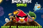 """No plans"" for Angry Birds Space on Windows Phone"