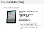 Apple offers up to $320 for your unloved iPad 2