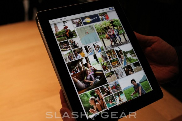 "iPad mini ""confirmed"" by Samsung official"