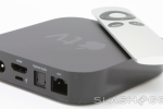 Who's buying the Apple TV?