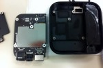 Apple's new Apple TV goes through teardown