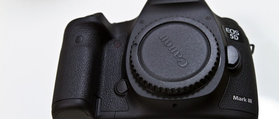 Canon EOS 5D Mark III hands-on and samples