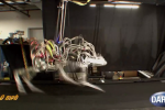 DARPA's Cheetah quadruped robot breaks speed record