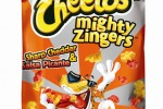 Zynga teams up with Frito-Lay