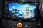 Clarion Mirage puts Android in your dashboard