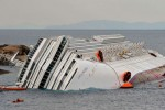 Costa Concordia gets search help from robotics