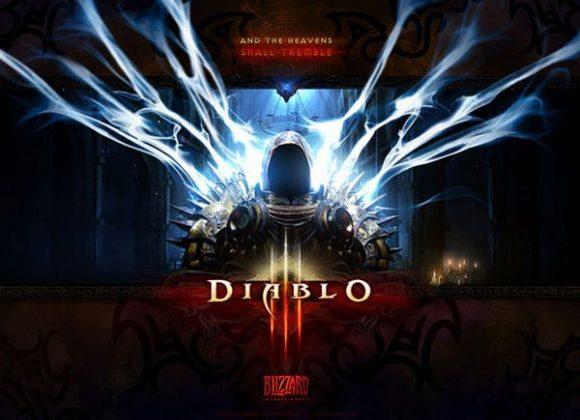 Diablo III leaked release date: April 17th