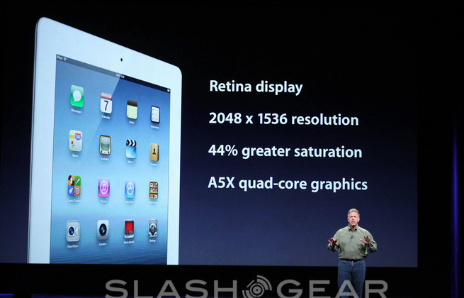 Stock likely tight for Apple partners' new iPad sales
