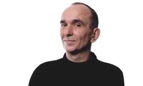 Peter Molyneux to leave Lionhead Studios and Microsoft