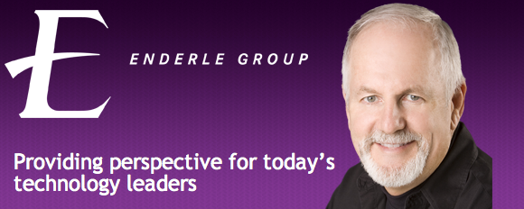 Analyst Rob Enderle's HP Apple CEO article deconstructed